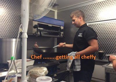 Jamie-chef